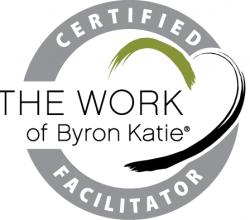 Cendrine Pasquier Travail de Byron Katie